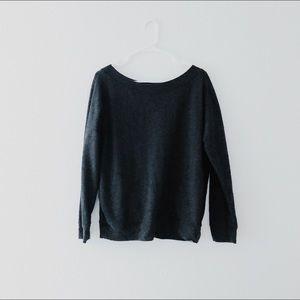 Prana Boat Neck Sweater